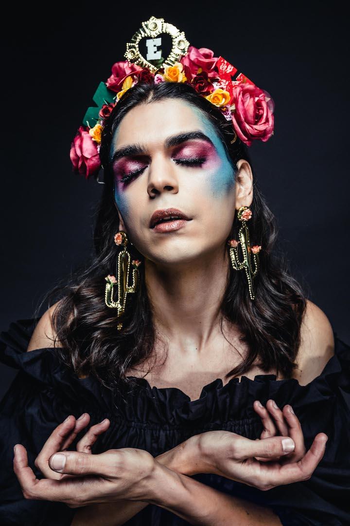 El Mexico - Nicodesignsicily